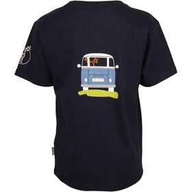 Elkline Teeins T-Shirt Kinder blueshadow